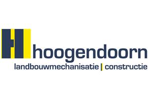 Hoogendoorn klant Blisss Verkoopapps