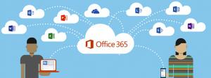 Combineer Office 365 met Dynamics 365 en behaal optimale efficiëntie.