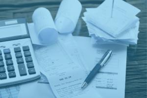 Gemakkelijk bonnetjes declareren in Dynamics NAV door middel van Expense Management