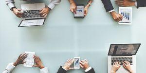 De digitale werkplek, met deze vijf tips start jij de transformatie
