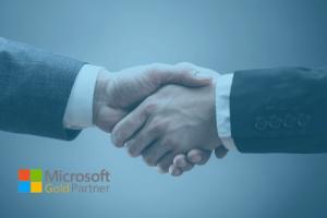 Blisss is nu Microsoft Gold Partner!