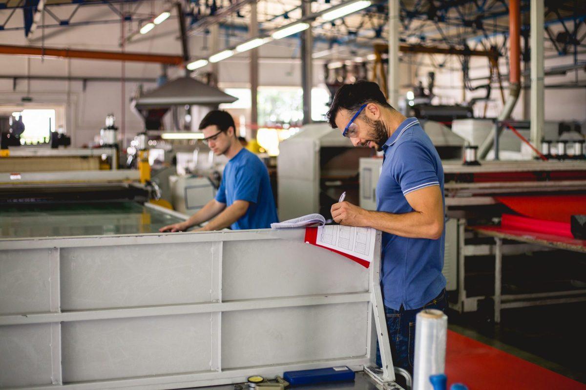ERP voor de kunststoffenbranche