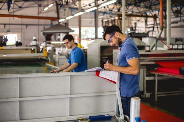 ERP voor prodcutiebedrijven