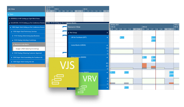 Visuele planning