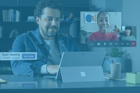 digitaliseren met Microsoft Teams in no-time