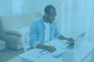 Productiever thuiswerken met behulp van onze 6 tips!
