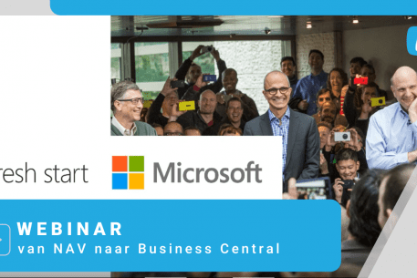 webinar nav naar Business Central