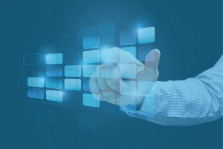 digitalisering voor projectmatige bedrijven