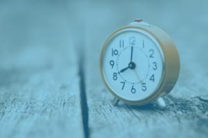 Wat levert mij het CRM aan tijdbesparing op?