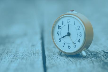 Tijdsbesparing wat een CRM-systeem oplevert