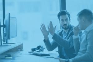 Jouw Salesflow wel of niet koppelen aan jouw ERP systeem?