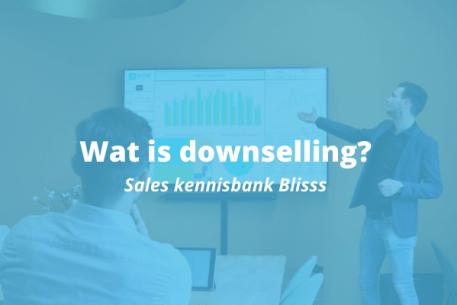 wat is downselling?