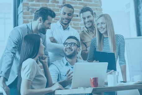 Een projectaanpak die voor iedere klant werkt en altijd het gewenste resultaat oplevert