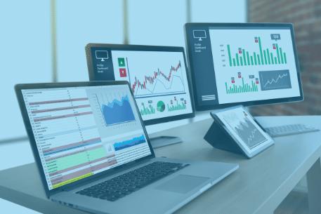 Overzichtelijke rapportages bedrijfsinzichten met Power BI van Microsoft