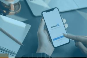 Praktisch 3-stappenplan voor acquisitie via LinkedIn