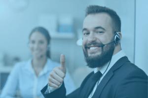 De rol van jouw binnendienstmedewerker