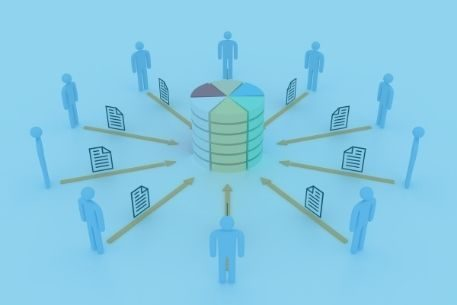 wat is een database?