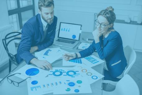Mkb-bedrijven kunnen een datagedreven cultuur bouwen met Power BI van Microsoft, de tool voor datavisualisatie