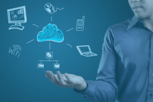 Werken in de Cloud wat betekent dat?