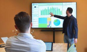 Power BI salesmeeting