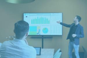 Zet de volgende stap met Salesflow: visualiseer je data met Power BI