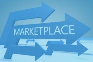 Voel je niet bedreigd door marketplaces