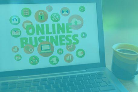 Als groothandel wil ik mijn webshop optimaliseren met ERP-software