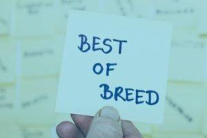 Wat is Best of breed?
