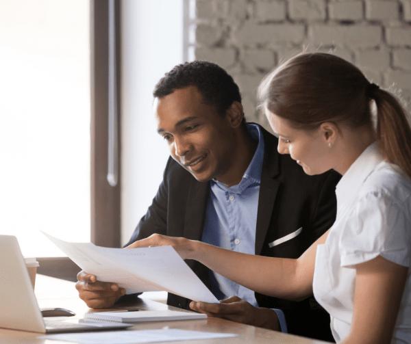 Wat is een consultant?